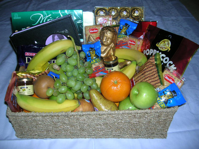 Sample Basket (12)